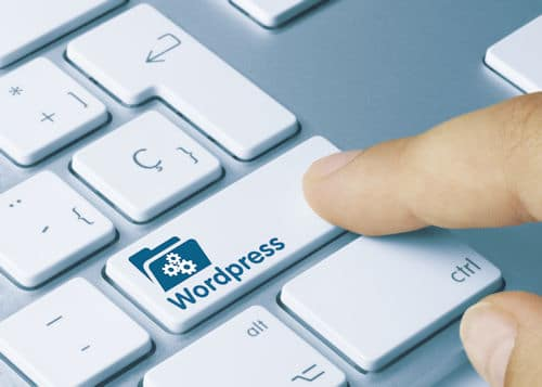 wordpress hosting sites